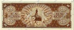 10 Pesos PHILIPPINES  1949 P.136f NEUF