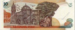 10 Pesos PHILIPPINES  1985 P.169b NEUF