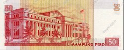 50 Pesos PHILIPPINES  1987 P.171a NEUF