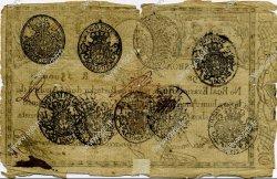 5000 Reis PORTUGAL  1828 P.024 B