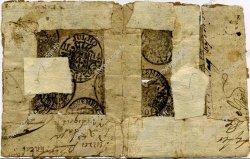 10000 Reis PORTUGAL  1826 P.028 AB