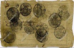 20000 Reis PORTUGAL  1826 P.030 B+