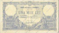 1000 Lei ROUMANIE  1916 P.023a pr.SUP