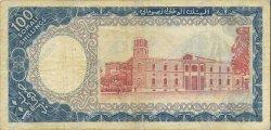 100 Scellini SOMALIE  1962 P.04a TB à TTB