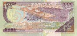 1000 Shilin SOMALIE  1996 P.37b NEUF