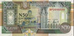 50 N Shilin SOMALIE  1991 P.R2 NEUF