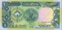 1 Pound SOUDAN  1985 P.32 SUP+