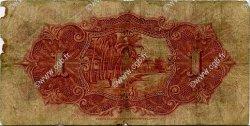 1 Dollar MALAISIE - ÉTABLISSEMENTS DES DÉTROITS  1927 P.09a B