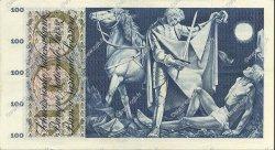 100 Francs SUISSE  1963 P.49e SUP