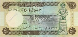 50 Pounds SYRIE  1978 P.103b NEUF