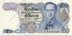 50 Baht THAÏLANDE  1985 P.090b SPL