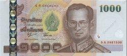1000 Baht THAÏLANDE  2004 P.115 pr.NEUF