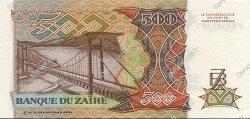 500 Zaïres ZAÏRE  1989 P.34a NEUF