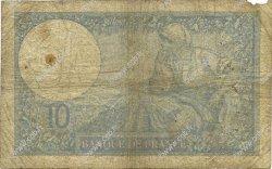 10 Francs MINERVE modifié FRANCE  1939 F.07.09 AB