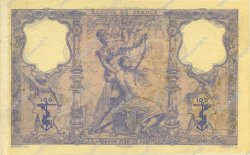100 Francs BLEU ET ROSE FRANCE  1891 F.21.04 SUP+