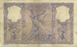 100 Francs BLEU ET ROSE FRANCE  1906 F.21.20 B+