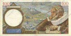 100 Francs SULLY FRANCE  1939 F.26.12 TTB+