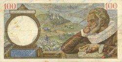 100 Francs SULLY FRANCE  1939 F.26.14 pr.TTB
