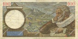 100 Francs SULLY FRANCE  1939 F.26.16 pr.TTB