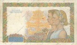 500 Francs LA PAIX FRANCE  1940 F.32.02 TB