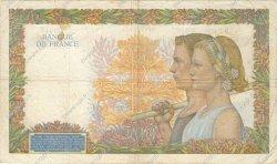 500 Francs LA PAIX FRANCE  1940 F.32.09 pr.TB