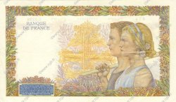 500 Francs LA PAIX FRANCE  1941 F.32.19 SUP