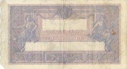 1000 Francs BLEU ET ROSE FRANCE  1912 F.36.26 TB
