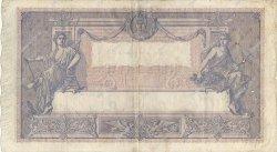 1000 Francs BLEU ET ROSE FRANCE  1919 F.36.34 pr.TB