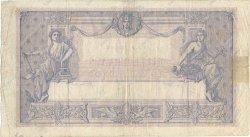 1000 Francs BLEU ET ROSE FRANCE  1925 F.36.41 TB