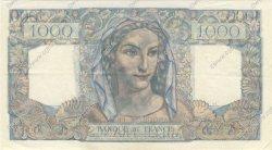 1000 Francs MINERVE ET HERCULE FRANCE  1946 F.41.12 SUP