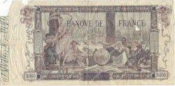 5000 Francs FLAMENG FRANCE  1918 F.43.01 B+