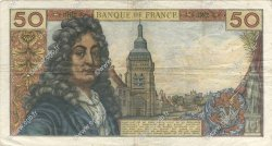 50 Francs RACINE FRANCE  1968 F.64.11 TB