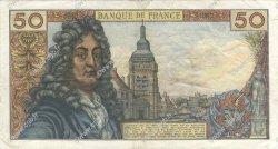 50 Francs RACINE FRANCE  1972 F.64.21 TTB