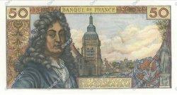 50 Francs RACINE FRANCE  1973 F.64.25 NEUF