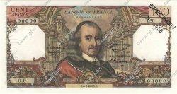 100 Francs CORNEILLE FRANCE  1964 F.65.00s1b NEUF