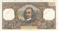 100 Francs CORNEILLE FRANCE  1964 F.65.03 SUP