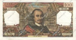 100 Francs CORNEILLE FRANCE  1965 F.65.09 SUP