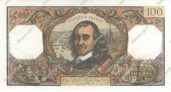 100 Francs CORNEILLE FRANCE  1970 F.65.29 NEUF
