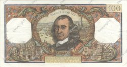 100 Francs CORNEILLE FRANCE  1970 F.65.32 SUP