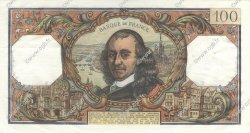 100 Francs CORNEILLE FRANCE  1971 F.65.37 SUP+