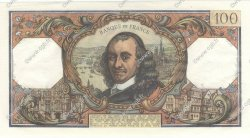 100 Francs CORNEILLE FRANCE  1971 F.65.37 pr.SPL