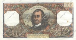 100 Francs CORNEILLE FRANCE  1972 F.65.40 SUP+