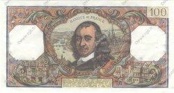 100 Francs CORNEILLE FRANCE  1977 F.65.57 SUP+