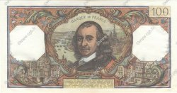 100 Francs CORNEILLE FRANCE  1977 F.65.58 pr.SPL