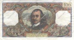 100 Francs CORNEILLE FRANCE  1977 F.65.58 pr.SPL