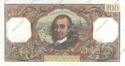100 Francs CORNEILLE FRANCE  1979 F.65.65 NEUF