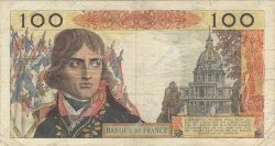 100 Nouveaux Francs BONAPARTE FRANCE  1959 F.59.03 B