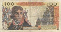 100 Nouveaux Francs BONAPARTE FRANCE  1960 F.59.05 B