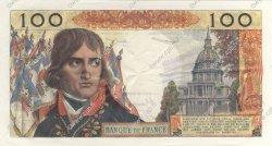 100 Nouveaux Francs BONAPARTE FRANCE  1960 F.59.06 SUP+