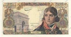 100 Nouveaux Francs BONAPARTE FRANCE  1963 F.59.20 SUP+